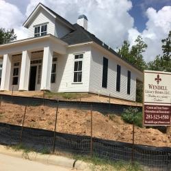 Wendell Legacy Homes 102 Silverwolf Elevation