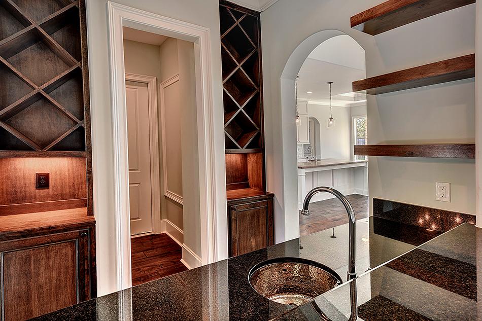 Wendell Legacy Homes Custom Estate 281 323 4580