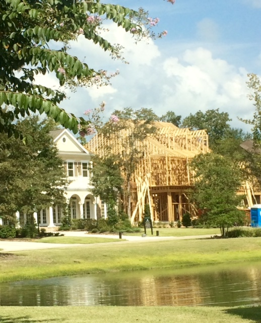 Wendell Legacy Homes - Custom Homes - The Woodlands (1)