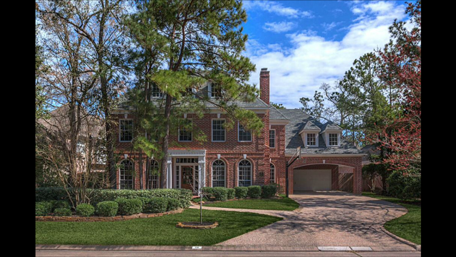 Wendell Legacy Homes - Custom Homes - The Woodlands (10)