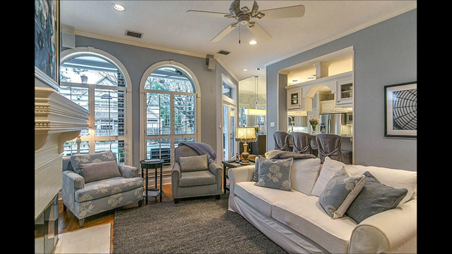 Wendell Legacy Homes - Custom Homes - The Woodlands (12)