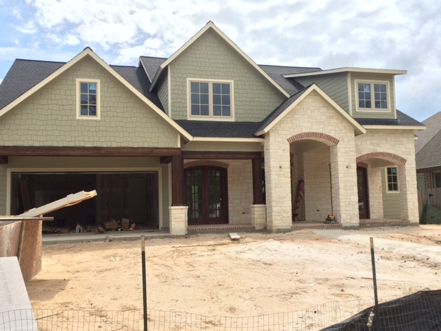 Wendell Legacy Homes - Custom Homes - The Woodlands (20)