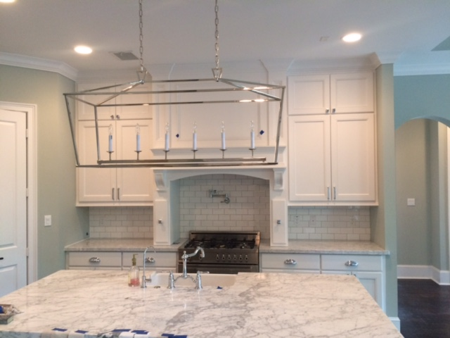 Wendell Legacy Homes - Custom Homes - The Woodlands (22)