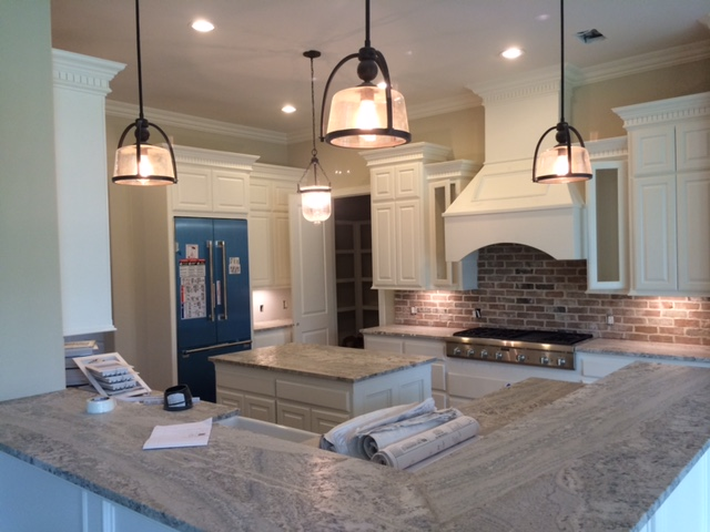 Wendell Legacy Homes - Custom Homes - The Woodlands (3)