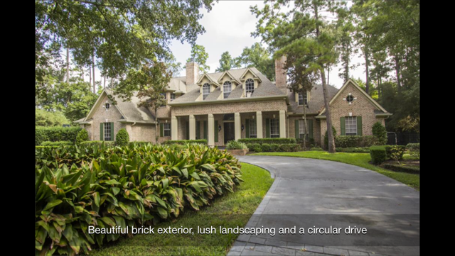 Wendell Legacy Homes - Custom Homes - The Woodlands (6)