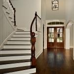Wendell-Legacy-Homes-Custom-Estate-281-323-4580 - Stairs