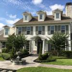 Wendell Legacy Homes - Woodland TX - Custom White Home